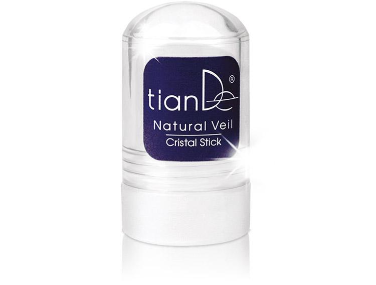 купить Кристальный дезодорант Natural Veil TianDe — 1,5 года натуральной защиты от запаха пота ТианДе