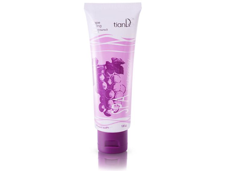 купить Пилинг универсальный «Виноградный» TianDe – Очищение и восстановление кожи. ТианДе