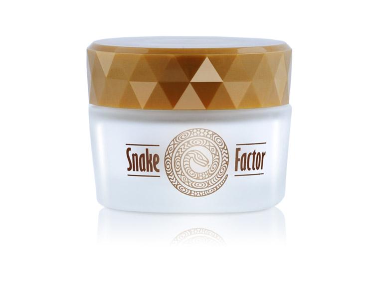 купить Крем для комплексного восстановления кожи лица Snake Factor TianDe ТианДе
