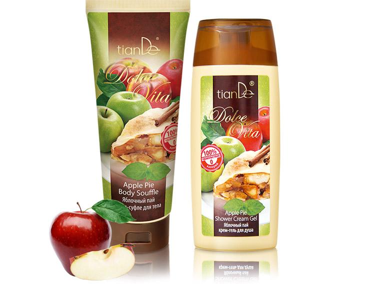 Набор «Яблочный пай»