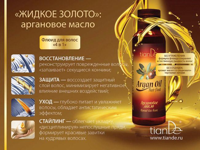 Ламинирование волос с касторовым маслом и кефиром