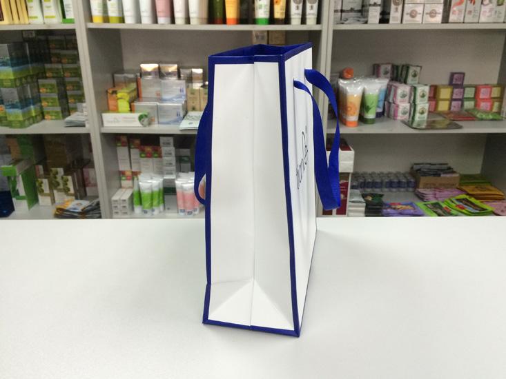 купить Пакет бумажный TianDe подарочный - Отличным подаркам – шикарное оформление! ТианДе