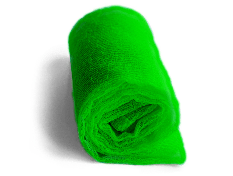 купить Японская мочалка-полотенце для тела TianDe – «Внедорожник» среди мочалок! ТианДе