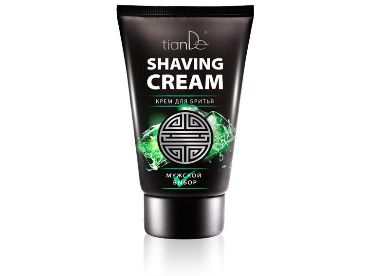 купить Крем для бритья For Men TianDe - Бритье как по маслу ТианДе