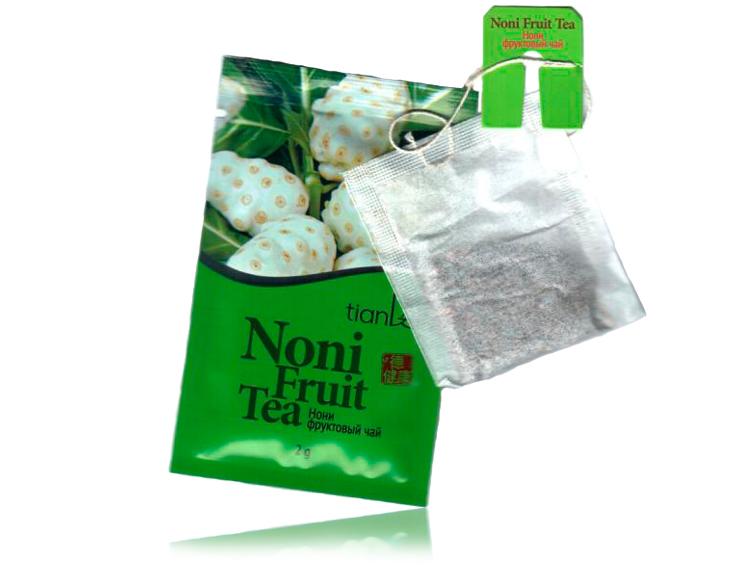 Чай «Нони», 1 пакетик, 2г