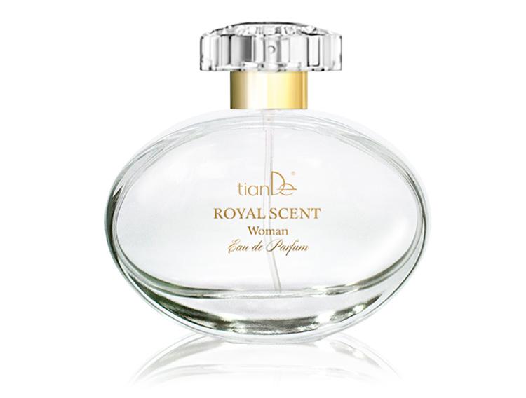 купить Парфюмерная вода для женщин Royal Scent TianDe – Королевский аромат для обворожительных женщин! ТианДе
