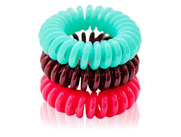 купить Коллекция резинок для волос Super Hairbands TianDe – Укротительница волос ТианДе