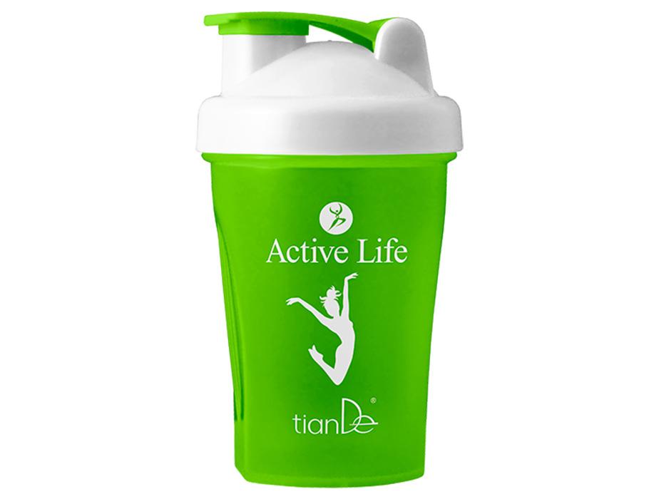купить Шейкер для коктейлей Active Life TianDe – Аксессуар для здорового образа жизни! ТианДе