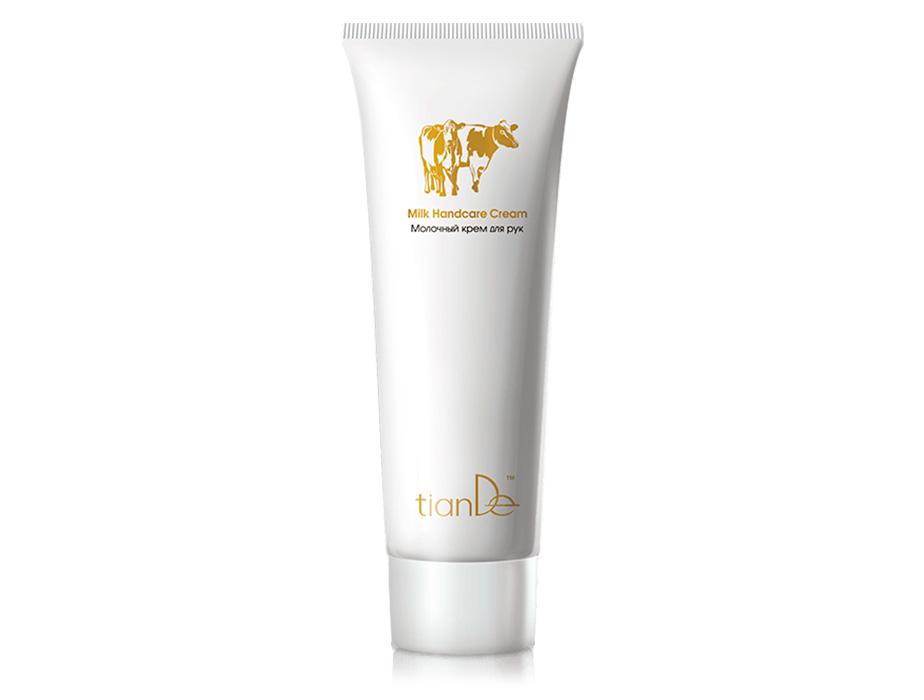 купить Молочный крем для рук TianDe - Для идеально мягкой и нежной кожи! ТианДе